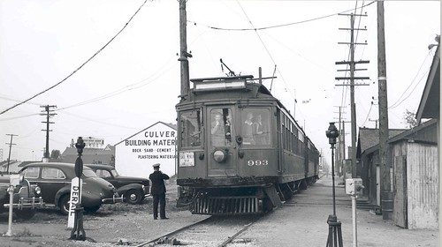Culver City, Looking East | by Metro Transportation Library and Archive