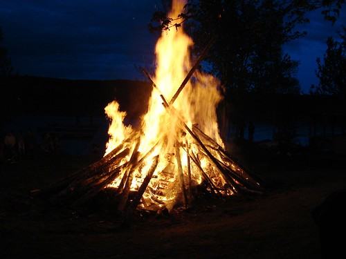 Bonfire II | by jenpilot