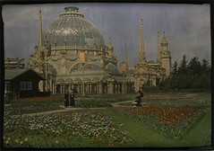 Palace of Horticulture, Pan American Exposition | by George Eastman House