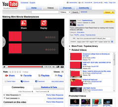 youtube being naughty | by David Lee King