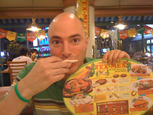 Tex Mex at Sizzler Japan | by CheapyD