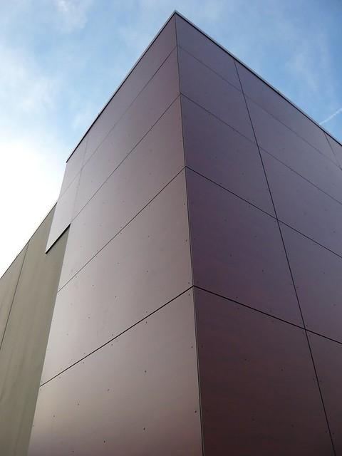 Trespa Wall Panel System : Trespa colorado flickr