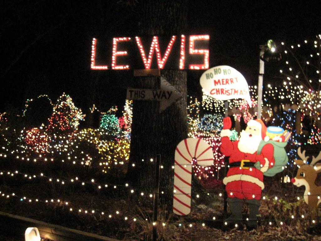 Image result for lewis lights purvis mississippi