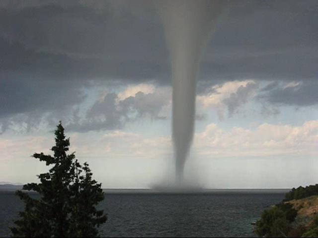 Image Gallery waterspout tornado