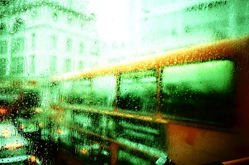 cross processed tristesse | by www.marcel-sauer.de