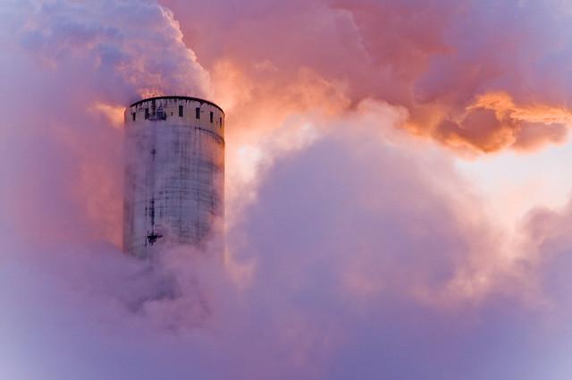 Cloudfactory II
