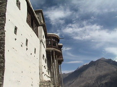 Baltit Fort Karim Abad Hunza by Dr. Shahid-Burewala Trekkerz (What Next)
