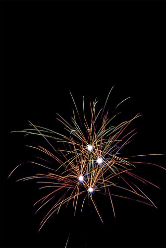 Happy New Year 2009 (1) | by georgjohans