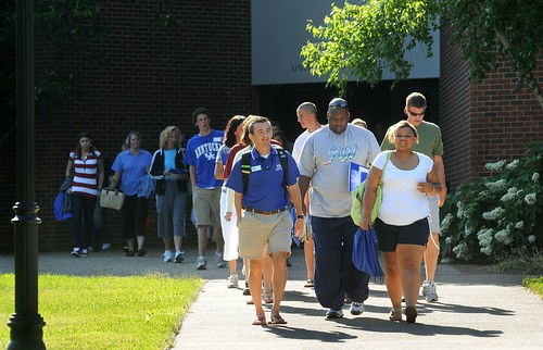 Summer Advising Conferences at UK | by University of Kentucky