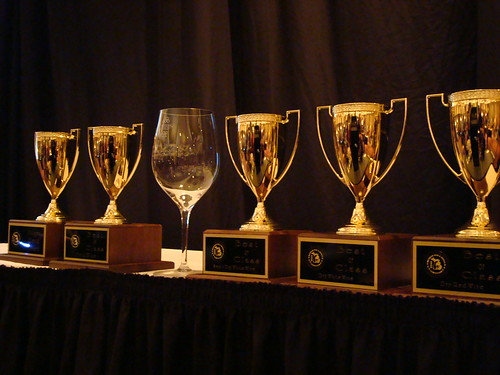 2008 Michigan Wine & Spirits Competition | by MittenStatePhototog