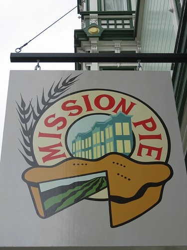 Mission Pie | by Eric in DUB