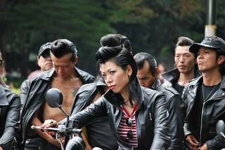 Rockabillies (2) | by olemiswebs