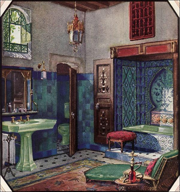 Crane plumbing flickr for American bathroom designs