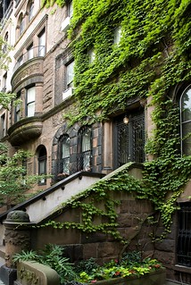 Brownstone, Upper East Side NYC | by 1hr photo