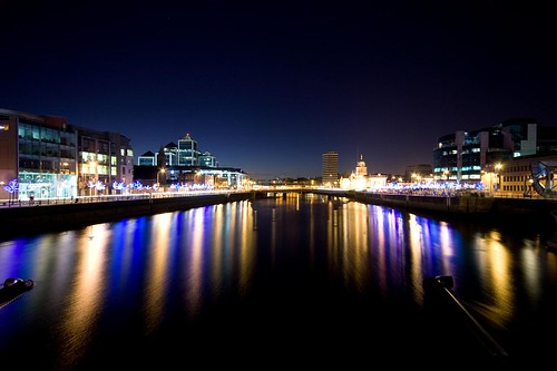 Dublin @ Night