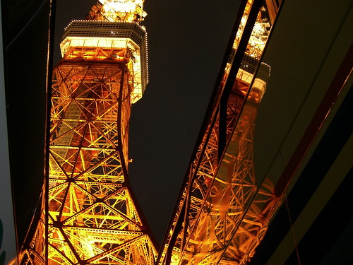 TokyoTower_080 | by Old Creeper