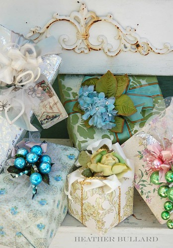 Vintage Holiday | by Heather Bullard