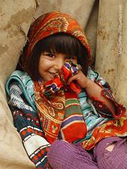 Simplicity Smile - لبخند سادگی by Marde Naranji