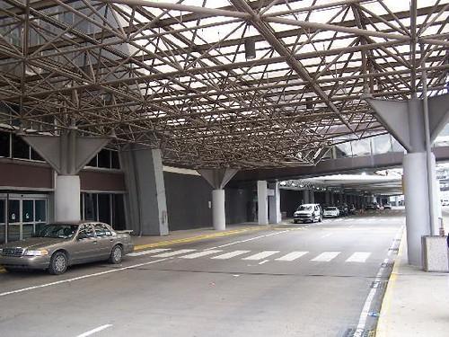 forum orleans airport massage