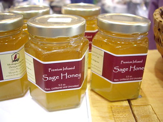 Sage Honey | by swampkitty