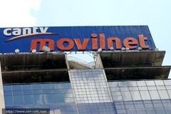 Torre Movilnet Logo Movilnet