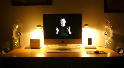 iMac 24 2.4 | by Apple Lover