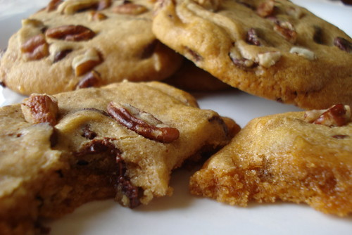 Nestle Turtle Cookies   Flickr - Photo Sharing!