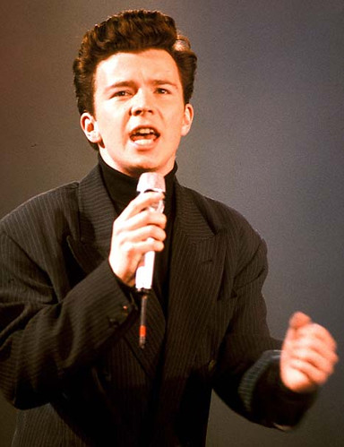 80s01 | by Rick Astley Official