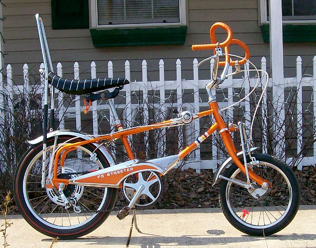 My Muscle Bikes for Muscle Bike America Museum & Forum at ...