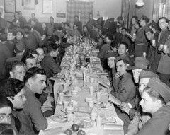 The Seder, circa 1943 | by Center for Jewish History, NYC