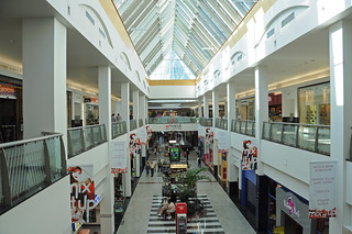 Northridge Mall January 17 2009 Kent Kanouse Flickr