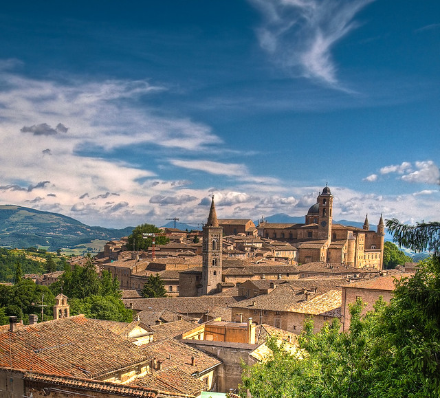 Urbino Italy Pictures Urbino Italy Flickr Photo