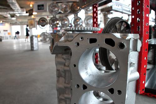 Artomatic Automotive Installation