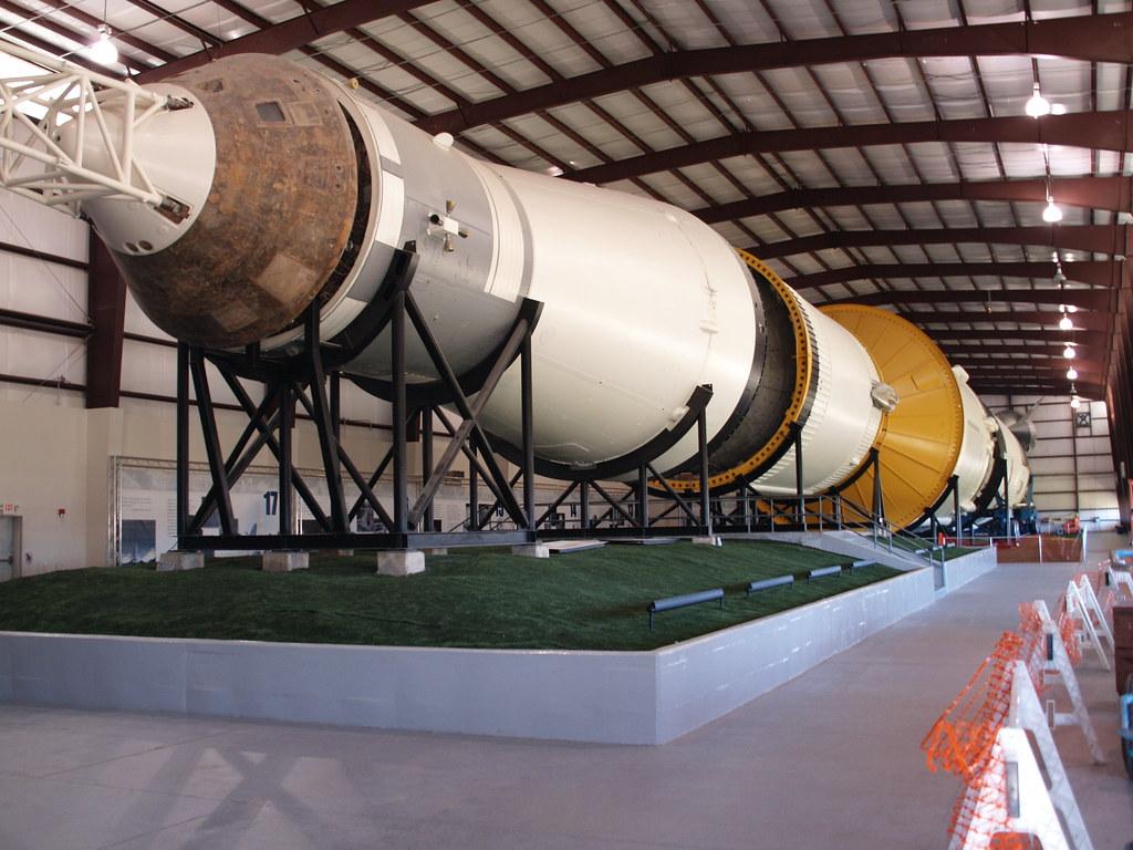 Rocket Park Houston Rocket Park 2009 Houston