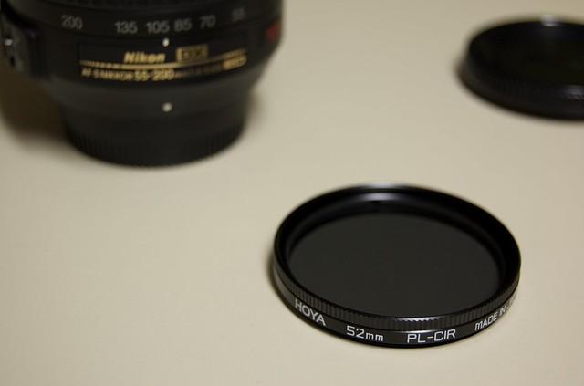 First Filter (40 / 365)