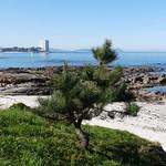 Coruxo - Playa de Fechiño