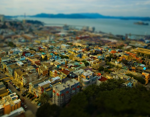 The Mini-Land of San Francisco | by Stuck in Customs