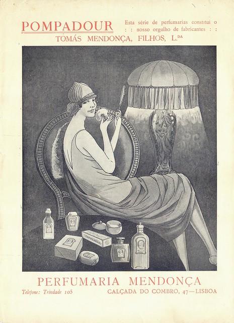 Ilustração, No. 6, March 16 1926 - 43