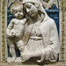 Andrea della Robbia, Virgin and Child, 1st quarter 16thc