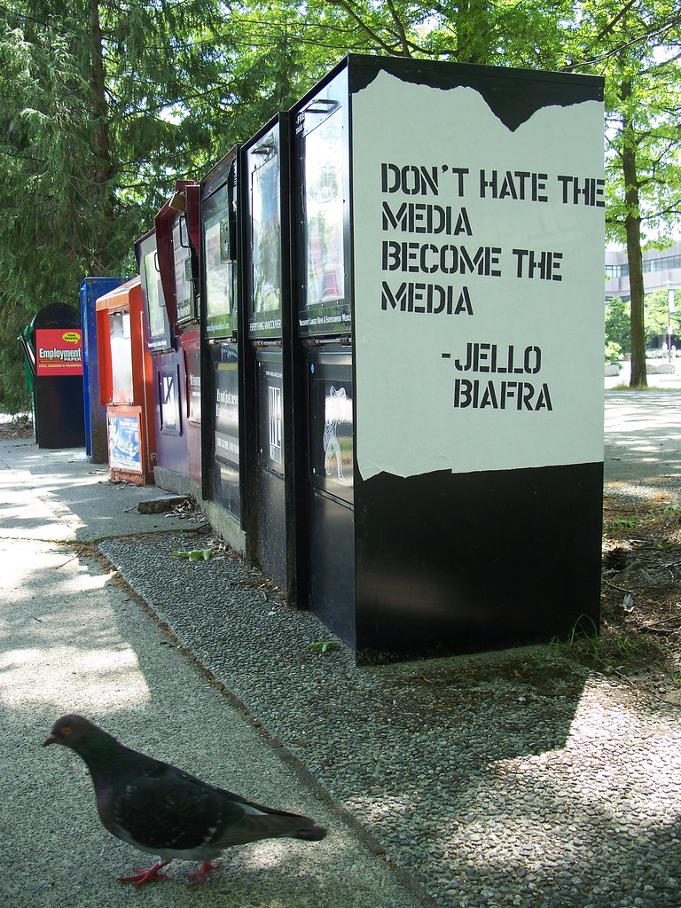 Jello Biafra Quotes Jello Biafra Quote by