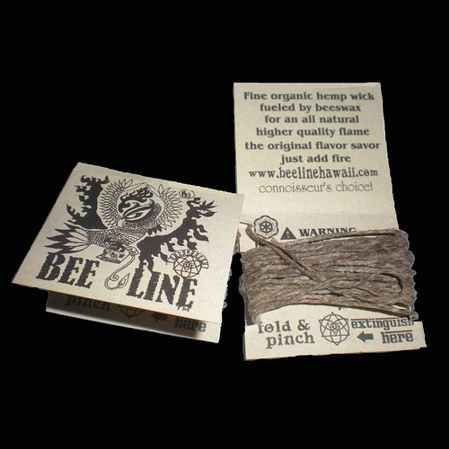 bee line hemp wick | by mirkea3