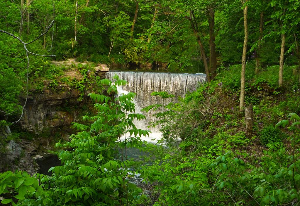 Cedar Falls >> Indian Mound Reserve & Cedar Cliff Falls | Flickr - Photo Sharing!