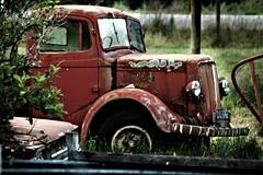 Twilight years, Glenorchy, Otago, New Zealand by goneforawander