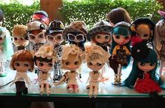 Thai Blythe Gathering by mikiishibata