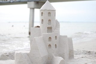 Sand Castle | by Max Z