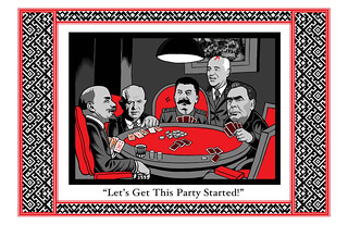 Soviet Poker | by mrmcdaniel21