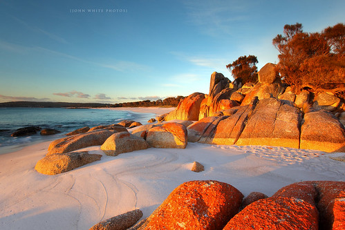 Bay of Fires Tasmania | by john white photos