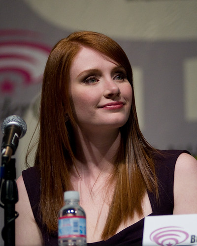 Will Bryce Dallas Howard naked fake photos removed