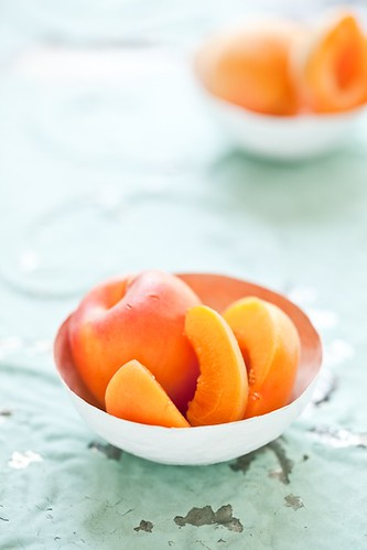 First Apricots | by tartelette