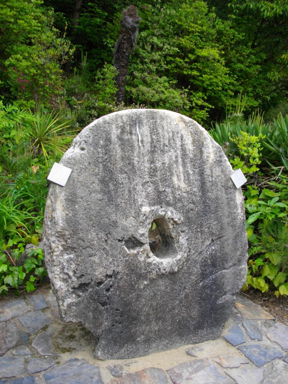 Rai stone / 石貨